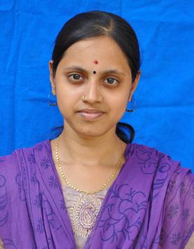 A.Preethi