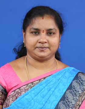 Sangeetha.A