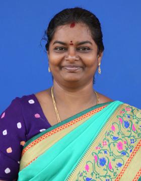 Padma Priya N.