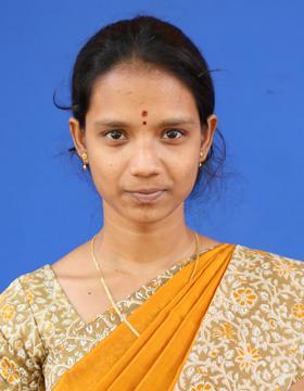 Mangayarkarasi M