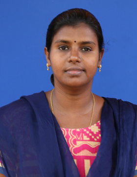 R Nirmala Devi