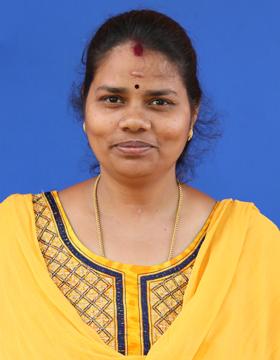 M. Priya
