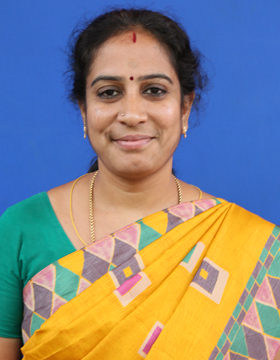 V.Bhavani