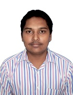 P R Karthick