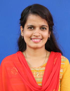 Thejashwini Devi S