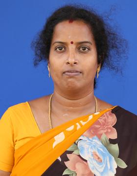 K Meenakshi