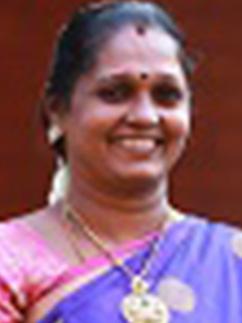 Rukmani R