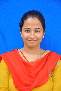 Anandita Singh