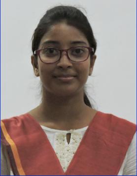 Ankitha Singh