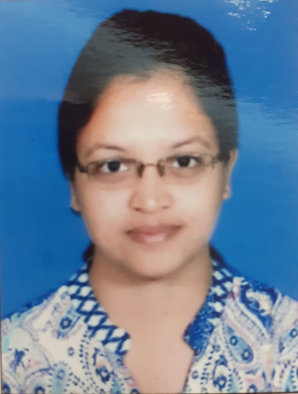 Manali Ahmed