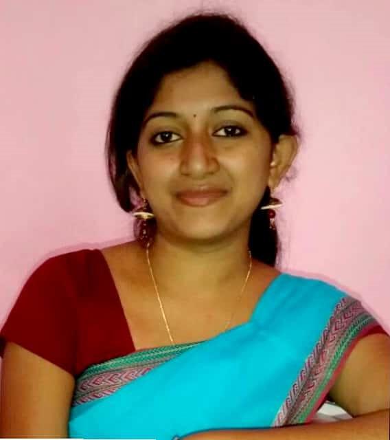 Madhura Shetty