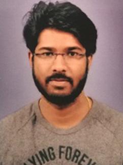 Vijeth Krishna SG