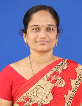 P.Rajalakshmi