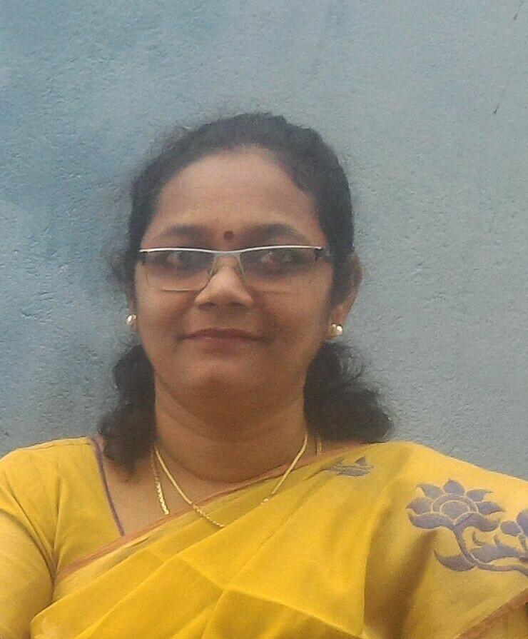 V.Raajeshwari